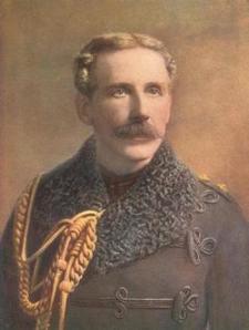 Sir William Dillon Otter