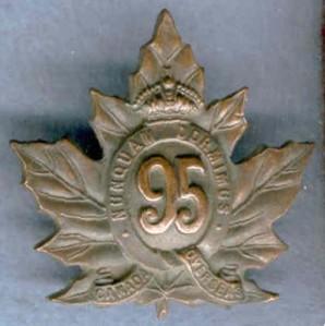 95th Battalion