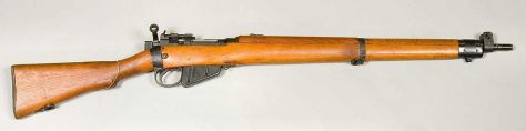 Timeline: Weapons | The Queen's Own Rifles of Canada Regimental