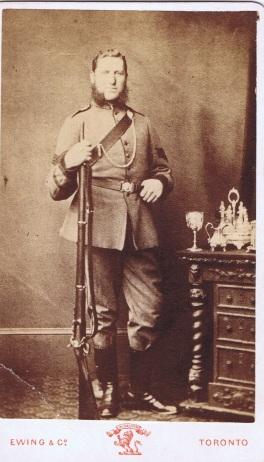 1855 Civil Service Company