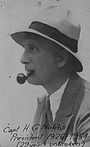 Henry Gilbert Nobbs