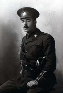 Captain Frederick Ross Medland
