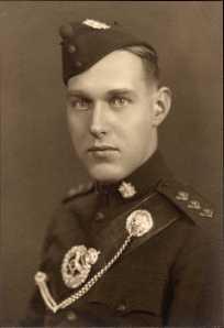 Spragge, John Godery