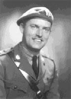 Lieutenant Colonel Charles O. Dalton, DSO, KStJ, ED