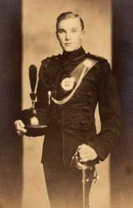 Lieutenant Colonel George Francis Case Pangman, OBE, ED