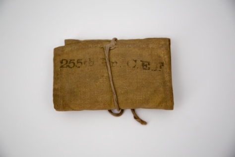 255th Battalion Sewing Kit (01025)