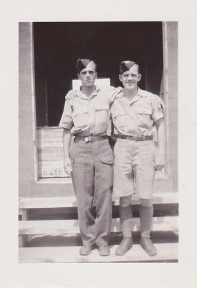 QOR in Sussex, New Brunswick 1940 – QOR Museum Photo