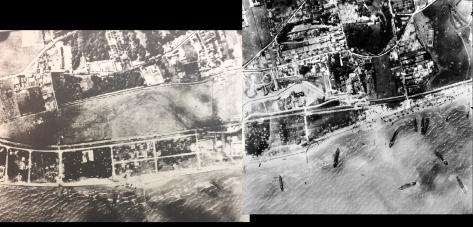 Bernières-sur-Mer June 6th 1944 1100hrs