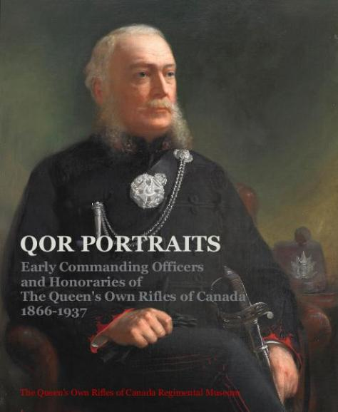 Portraits Cover image