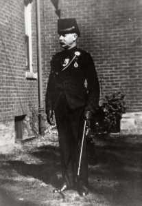Lieutenant Colonel Robert C. Le Vesconte