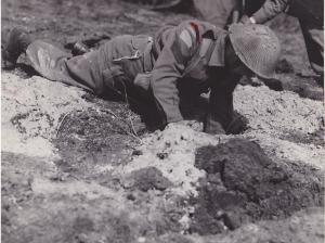 Pioneer Cpl 1944 - QOR Museum's Photo
