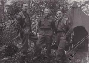 May 1944 - QOR Museum's Photo
