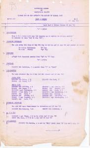 13 Jan 45 Page 1