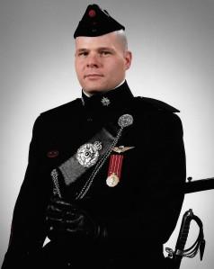 Chief Warrant Officer John S. Wilmot