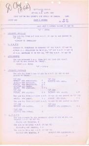16 April 45 page 1