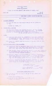 26 April 45 page 1