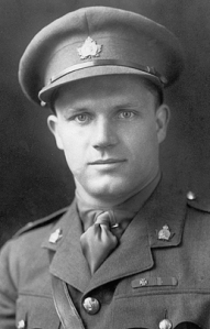 Lieutenant Colonel Thain Wendell MacDowell, VC, DSO