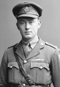 Captain Charles Smith Rutherford, VC, MC, MM
