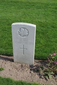 Cpl Fidge 26th April 1945