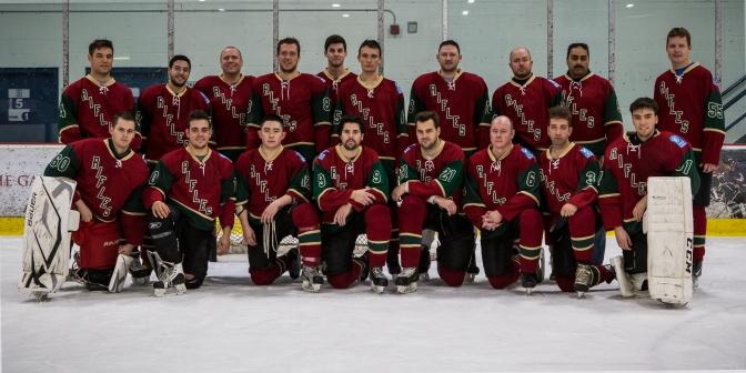 "32nd Brigade ""Rangers Cup"" Tournament 2016"