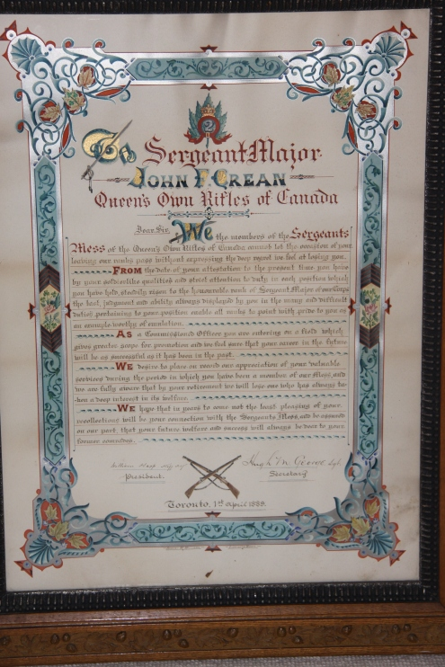 1889-crean-certificate-from-mess