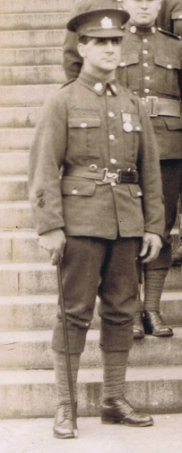 1930s 5 button uniform