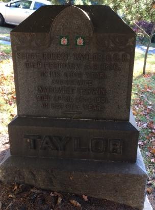 taylor-gravestone