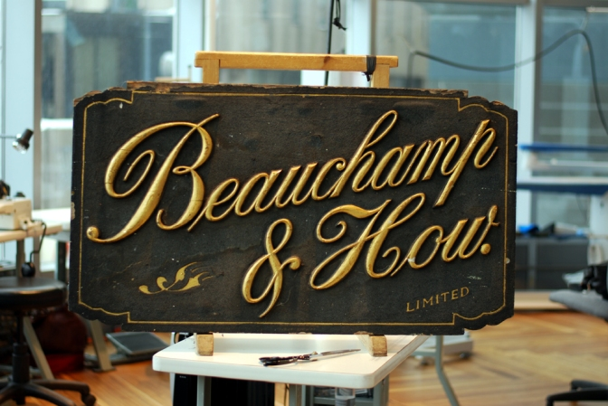 beauchamp-sign