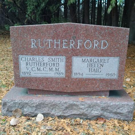Colborne Union Cemetery, Colborne, Ontario