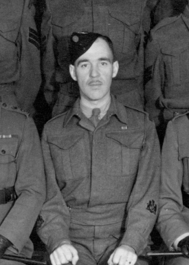 RSM (WO1) WJ Griffith