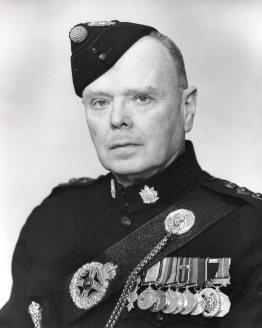 Mackendrick, Harry Crane