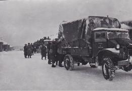 Vehicle loading NB