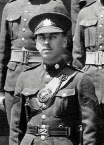 1931 Hartnell