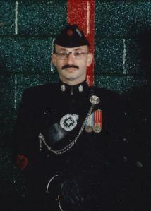 1994 Sgts Major Figa