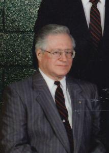 1994 Sgts Major Morris