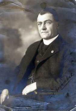 McKinlay, Archibald Reid