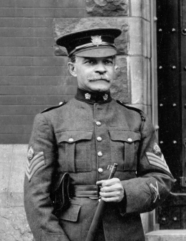 04029 Rifle Team, Brassey Cup, 1913