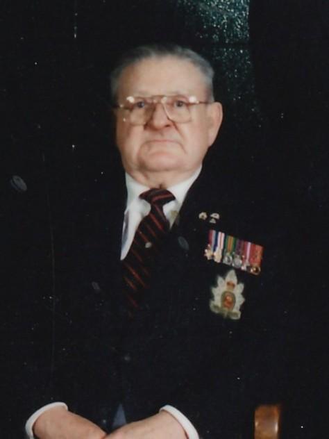 RSM TF Burroughs 1994