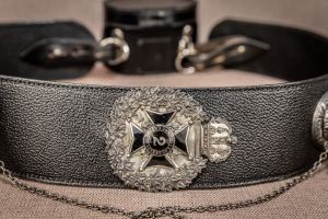 Officer's Crossbelt