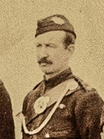 Capt James Robert Heakes 1892
